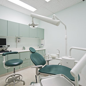 tandarts praktijk