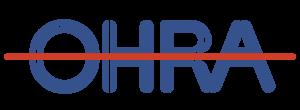 OHRA logo